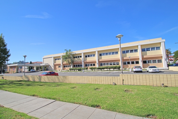 Listing Image #1 - Office for lease at 801 S Chevy Chase Dr, Glendale CA 91205