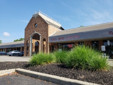 Retail for lease in Westerville, OH