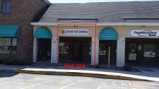 Retail property for lease in Salem, NH