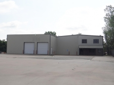 Industrial Park for lease in Fort Smith, AR