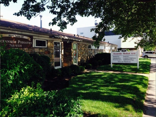 Listing Image #1 - Health Care for lease at 3051 Long Beach Road, Oceanside NY 11572