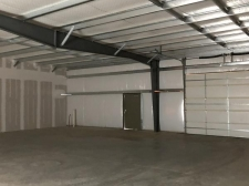 Listing Image #2 - Industrial for lease at 1738 Triangle Park Dr, Maryville TN 37801