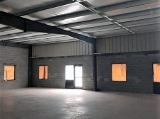 Listing Image #3 - Industrial for lease at 1738 Triangle Park Dr, Maryville TN 37801