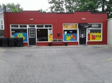 Listing Image #1 - Multi-Use for lease at 828 Brookline Ave, Louisville KY 40215