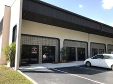 Listing Image #1 - Industrial for lease at 12165 Metro Pkwy. Unit 1-4, Fort Myers FL 33966