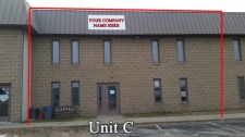 Industrial property for lease in Londonderry, NH