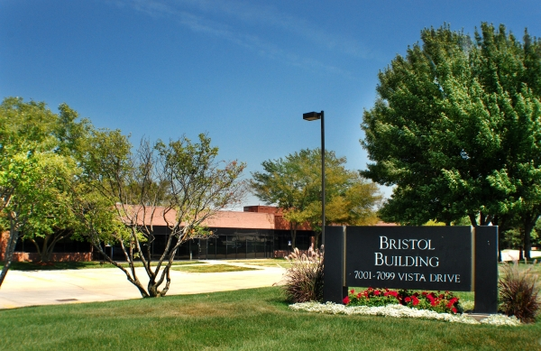 Listing Image #1 - Office for lease at 7001 Vista Drive, West Des Moines IA 50266