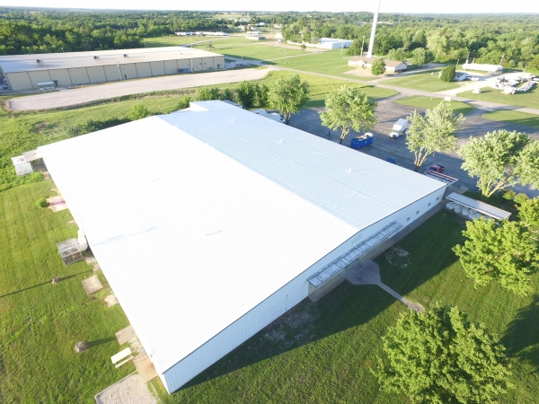 Listing Image #1 - Industrial Park for lease at 1175 E 8th Str, Eldon MO 65026
