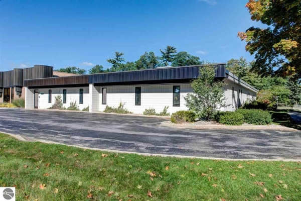Listing Image #1 - Office for lease at 1235 E Front Street, Traverse City MI 49686