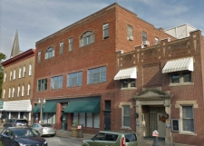 Office for lease in Carnegie, PA