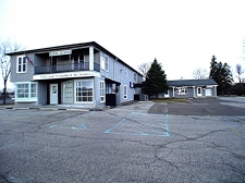 Office for lease in Saginaw, MI