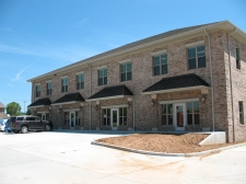 Office for lease in Cape Girardeau, MO