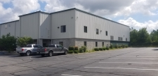 Industrial for lease in Hobart, IN