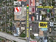Listing Image #1 - Shopping Center for lease at 1550 South Colorado Boulevard, Denver CO 80222