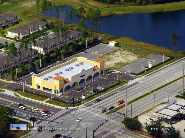Listing Image #4 - Shopping Center for lease at 1984 Alafaya Trail, Oviedo FL 32765