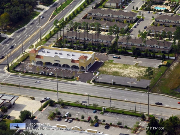 Listing Image #5 - Shopping Center for lease at 1984 Alafaya Trail, Oviedo FL 32765