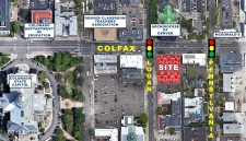 Retail for lease in Denver, CO
