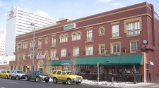Listing Image #1 - Retail for lease at 323 14th Street, Denver CO 80202