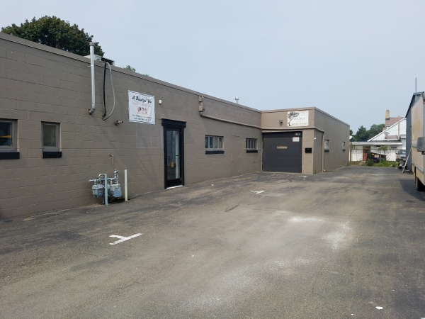 Listing Image #1 - Industrial for lease at 1115 Powell Ave, Erie PA 16505