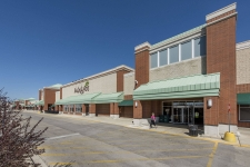 Shopping Center for lease in Shorewood, IL