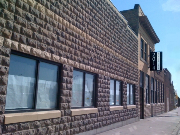 Listing Image #1 - Office for lease at 2014 Washington Avenue North, Minneapolis MN 55411
