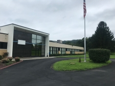 Industrial for lease in Delaware Water Gap, PA