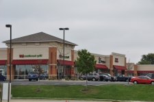 Retail for lease in Normal, IL