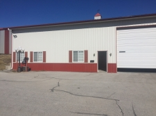 Industrial property for lease in Omaha, NE