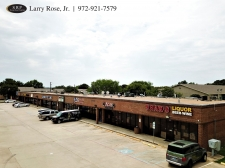 Retail for lease in Denton, TX