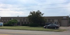 Listing Image #1 - Industrial for lease at 12119 Levan, Livonia MI 48150