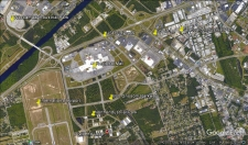 Industrial property for lease in Myrtle Beach, SC