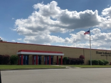 Industrial for lease in Tifton, GA