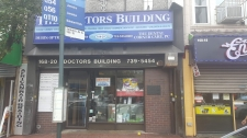 Listing Image #1 - Office for lease at 168-20 Jamaica Avenue, Jamaica NY 11432