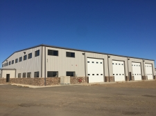 Listing Image #1 - Industrial for lease at 5818 Jefferson  Ln, Williston ND 58801