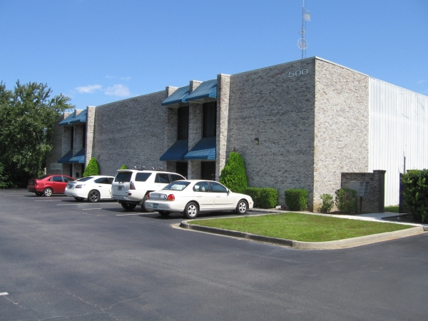 Listing Image #1 - Office for lease at 3926 Wesley Street, Myrtle Beach SC 29579