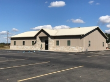 Office for lease in Advance, MO
