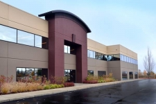 Business Park property for lease in Salem, OR