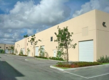 Listing Image #2 - Industrial for lease at 1071 NW 31st Ave # B-2, Pompano Beach FL 33069