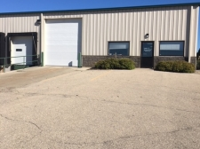 Industrial Park property for lease in DeForest, WI