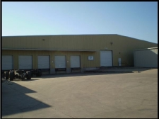 Industrial for lease in Waco, TX