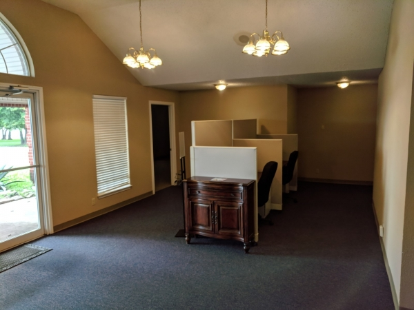 Listing Image #3 - Office for lease at 3925 S Jack Kultgen (IH-35), Waco TX 76711