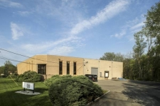 Listing Image #2 - Industrial for lease at 161 Dwight Place, Fairfield NJ 07004