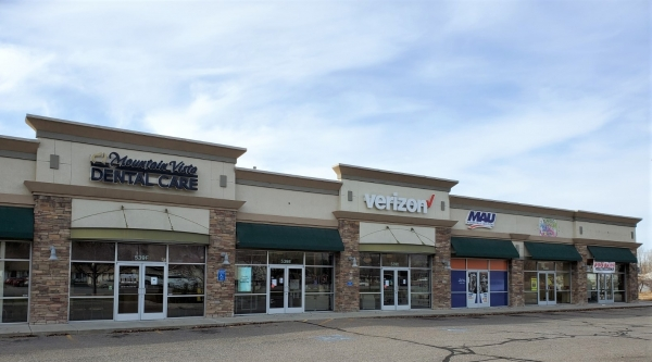 Listing Image #1 - Retail for lease at 509-539 N. Harrisville Road, Ogden UT 84404