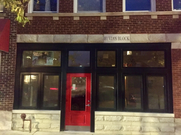 Listing Image #1 - Retail for lease at 6621 clark st, Chicago IL 60626