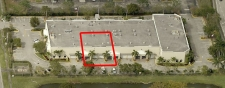 Listing Image #1 - Industrial for lease at 5517 N Nob Hill Rd, Sunrise FL 33351