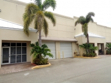 Listing Image #2 - Industrial for lease at 5517 N Nob Hill Rd, Sunrise FL 33351