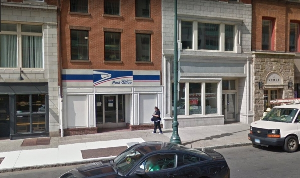 Listing Image #1 - Office for lease at 754 Chapel Street, New Haven CT 06510