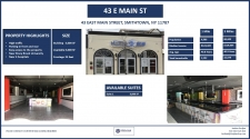 Retail for lease in Smithtown, NY