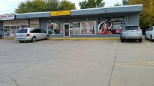 Retail property for lease in Wichita, KS