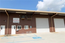 Industrial for lease in Harvey, LA